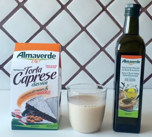 torta caprese almaverde (5)