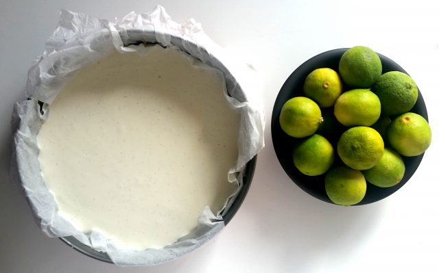 lime cheese cake (31)